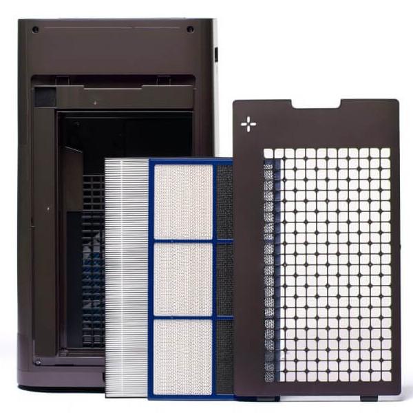 Oczyszczacz powietrza Sharp UA-HG40E-T z filtrami