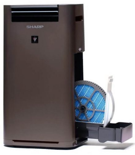 Oczyszczacz powietrza Sharp UA-HG40E-T